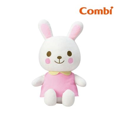 限時滿額送玩樂券【Combi】Usa Chan 兔兔好朋友