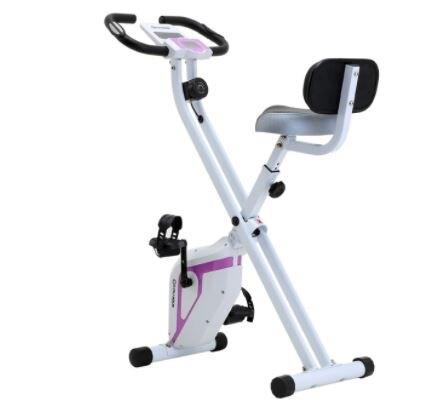 大自在 強生 CS-1082X-B 樂活有氧立式健身車 健身車 8段磁控阻力