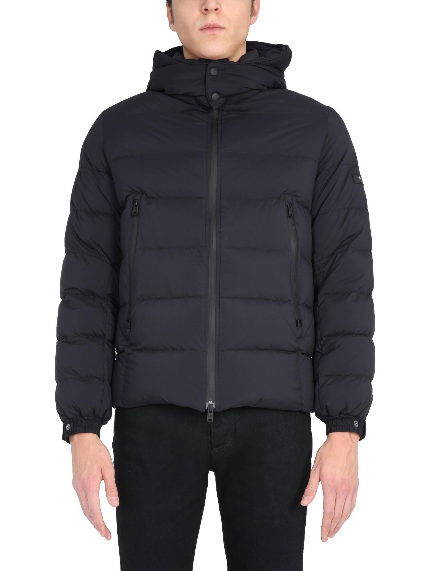 "tatras ""borbore"" down jacket"