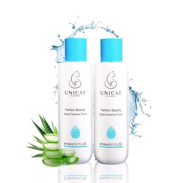 UNICAT變臉貓肌膚專科 水潤保濕精華水150MLX2入(易敏肌也適用)