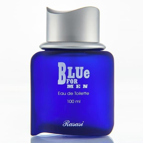 Rasasi拉莎斯 Blue for Men隱士 柑橘與沉香 男香100ml