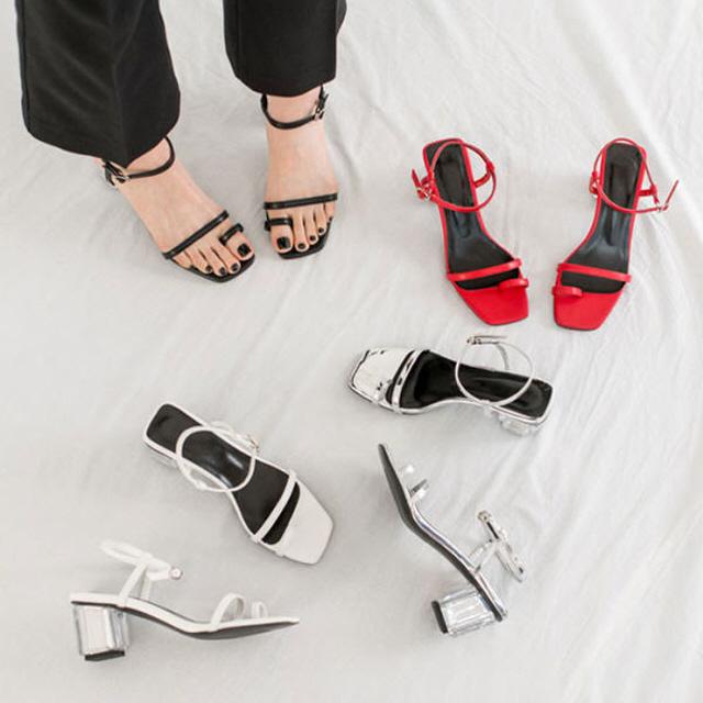 女士皮鞋 涼鞋_t0333_DS