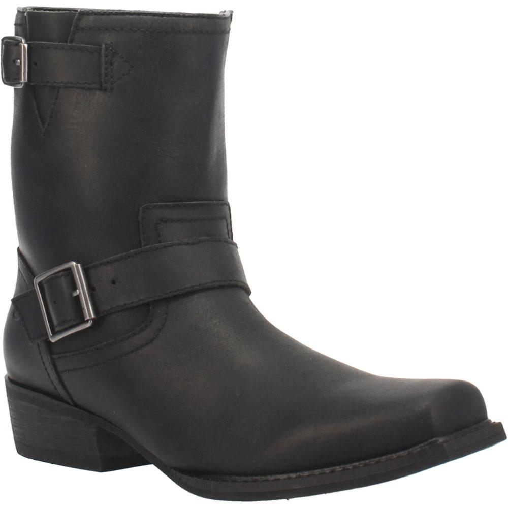 Dingo Hackett - Mens Ankle Boots