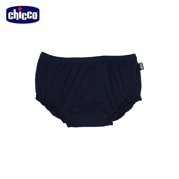 【零碼出清】chicco-To Be Baby-荷葉蓬蓬包屁褲