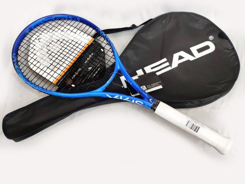 大自在 免運 含稅附發票 HEAD 網球拍 SPARK TOUR 含線拍 專業入門款 社團 初學好上手 233300