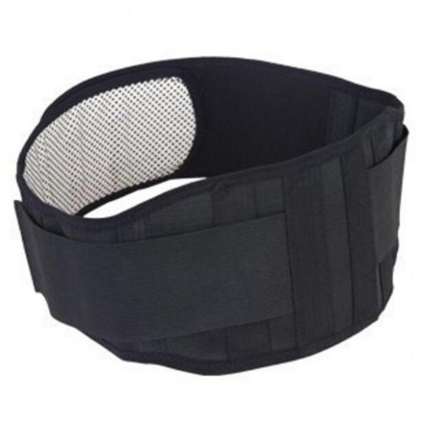 護腰帶的自發熱腰圍磁石保暖腰痛腰托男女腰間盤勞損突出
