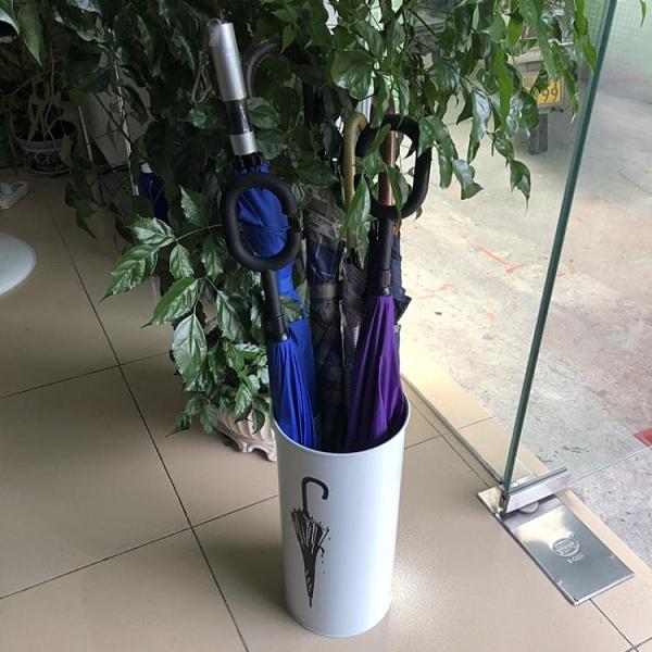 雨傘收納架家用小掛傘器門口放傘置物架傘桶北歐雨傘收納神器 【夏日新品】