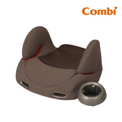 限時滿額送玩樂券【Combi】Booster Seat SZ 輔助增高墊 安全座椅