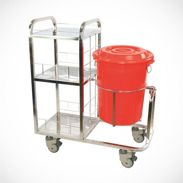 來而康 耀宏 YH145 尿布車 含垃圾桶