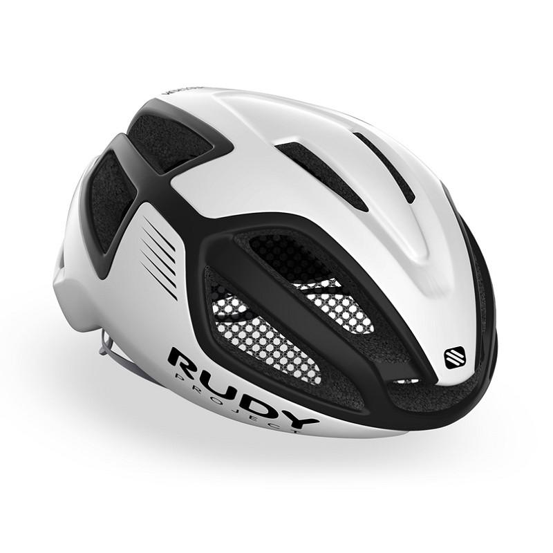 RUDY PROJECT SPECTRUM 專業款自行車安全帽(消光白/黑)【7號公園自行車】
