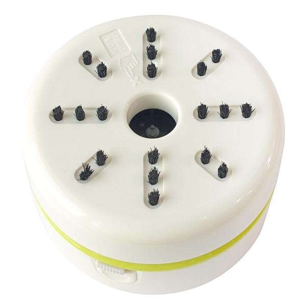耀您館|日本SONIC電池桌上型吸塵器LV-1845桌面吸塵器小型吸塵器迷你吸塵器橡皮擦屑真空除塵器