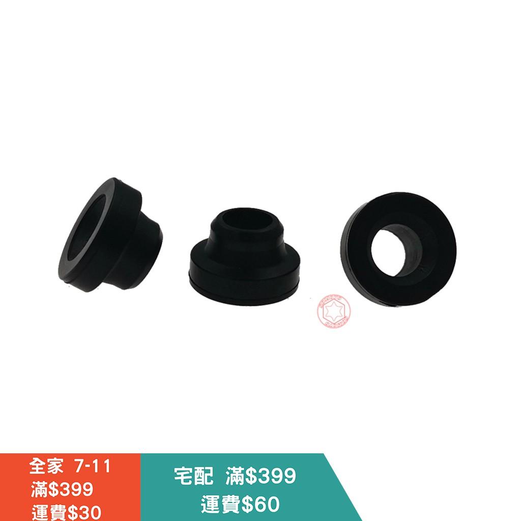 SOMOTO 傳動塞配件 黑色橡膠套(單顆販售) SOMOTO曲軸外蓋、機油注入孔、齒輪油注入孔 O型環 O環 消耗品