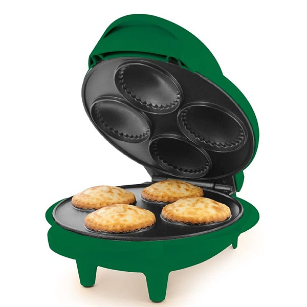[9美國直購] Smart Planet 餡餅機 PPM-1K Keebler Personal Pie Maker