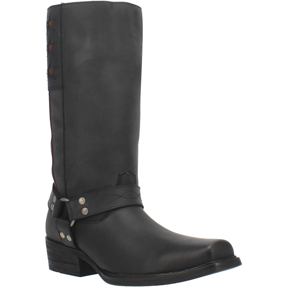 Dingo Don't Tread - Mens Cowboy Boots