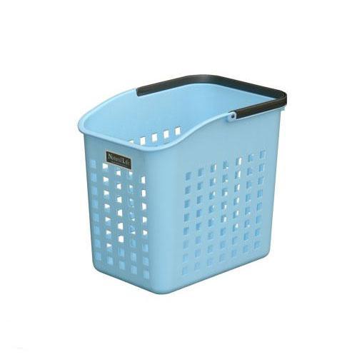 KEYWAY比薩洗衣籃【愛買】