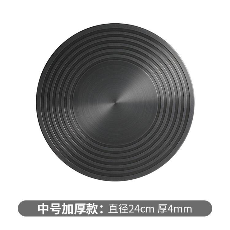 導熱板 加厚散熱牛奶傳熱電磁爐平底鍋導熱盤煤氣灶防燒黑快速燃氣灶