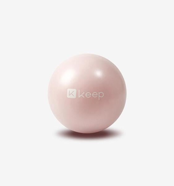 瑜伽球 迷你瑞士球 瑜伽球健身普拉提平衡防爆小球塑形體操女 風馳