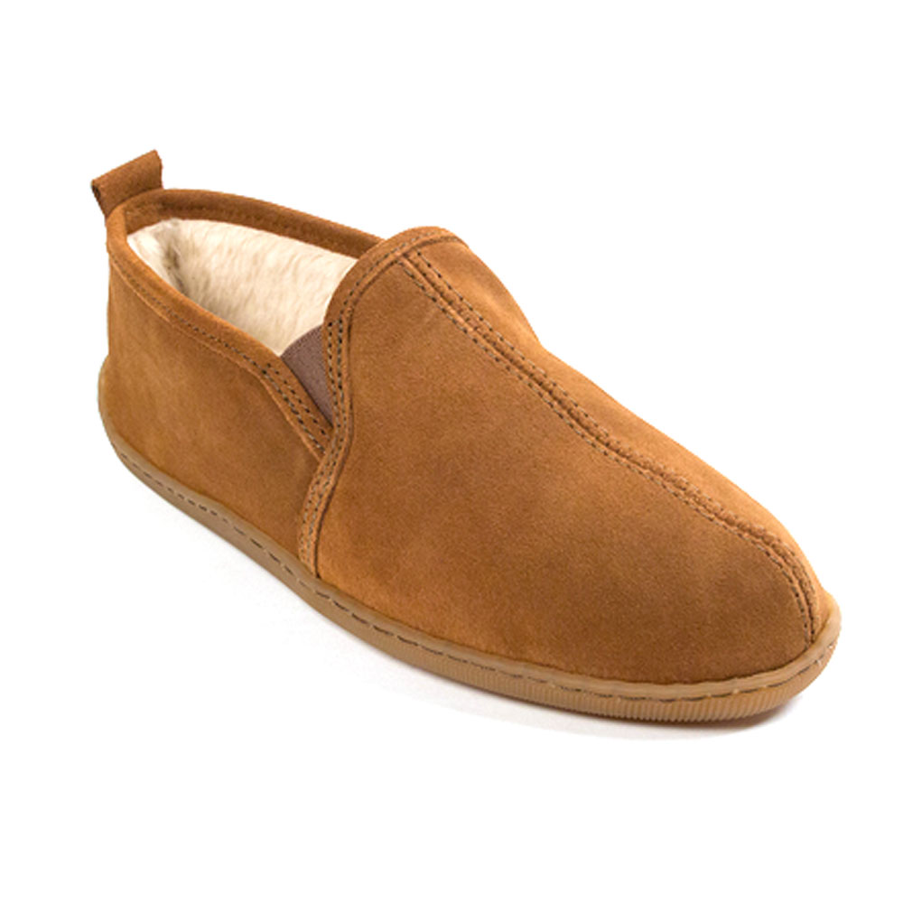 Minnetonka Romeo - Mens Slipper
