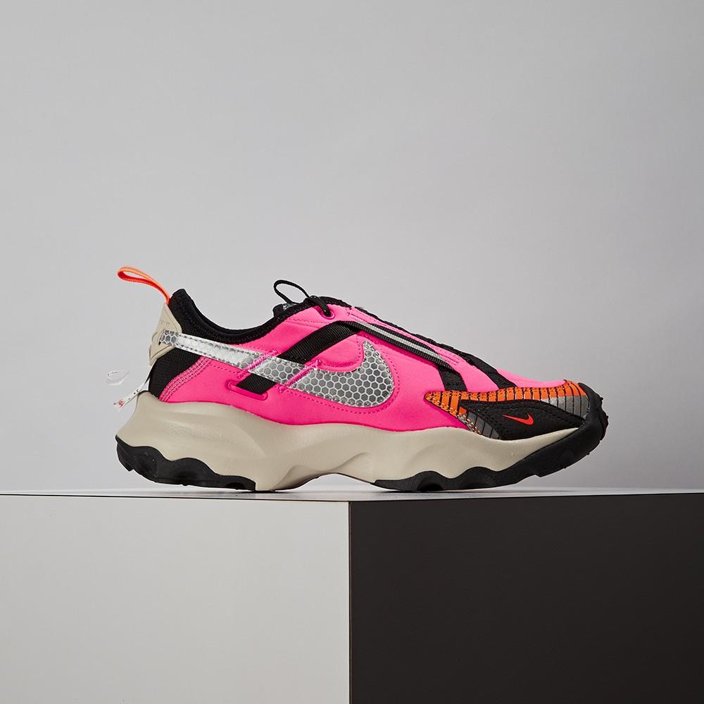 Nike W TC 7900 LX 女鞋 粉色 厚底 運動 休閒鞋 CU7763-600