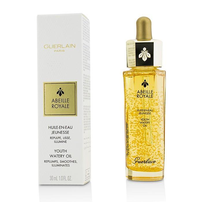 sw guerlain 嬌蘭-194皇家蜂王乳平衡油30ml - youth watery oil