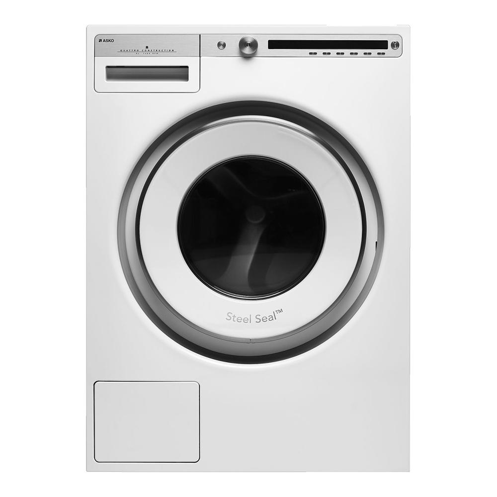 【ASKO 賽寧】滾筒洗衣機-無安裝服務 (W4114C)