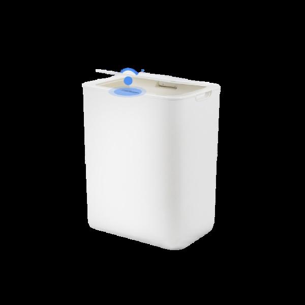 智能感應式垃圾桶 產品大小:14公升【Hp生活百貨批發】