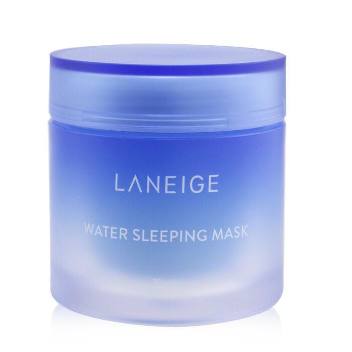 蘭芝 - 補水睡眠面膜