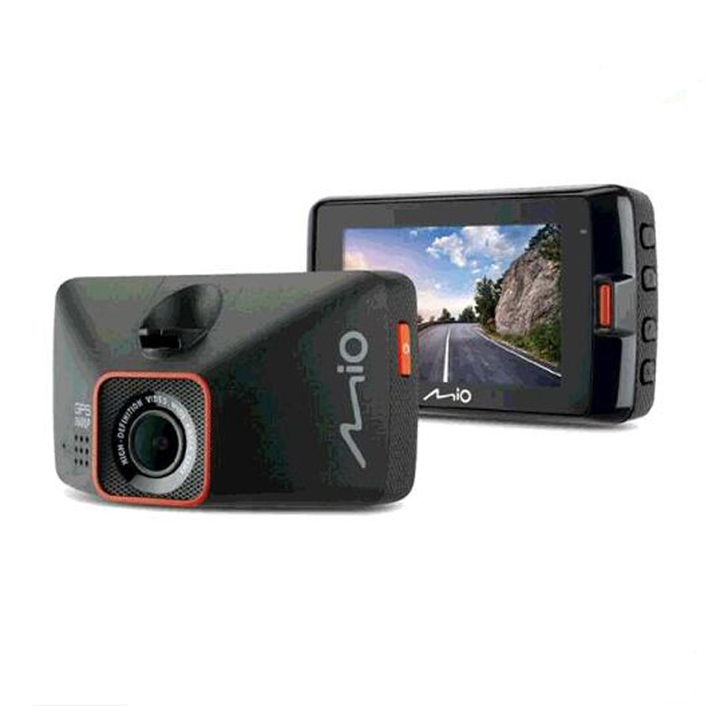 MIO MiVue 795 1600P夜視進化 GPS行車記錄器 W125073