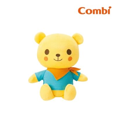【Combi】Malo 小熊好朋友