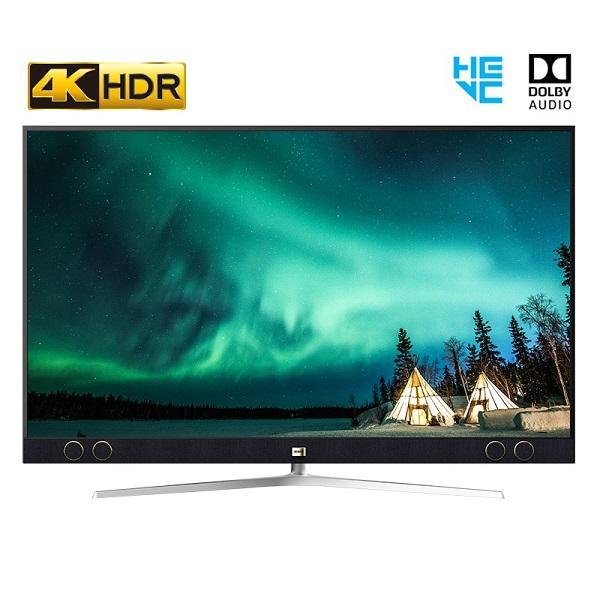 HERAN 禾聯  55吋 HD-55QDF88  4K量子點連網液晶顯示器+視訊盒