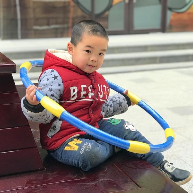 呼啦圈 兒童女小學生幼兒園專用小號海綿初學者三歲小孩寶寶呼拉圈 玩物志