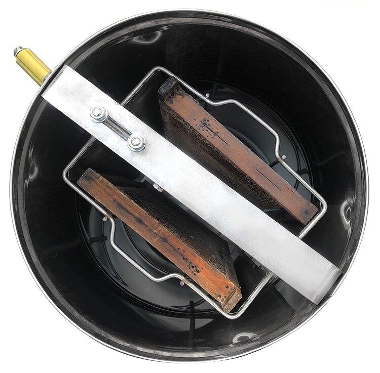 搖蜜機 升級款全新搖蜜機不銹鋼小型家用蜂蜜打糖機加厚養蜂工具【顧家家】