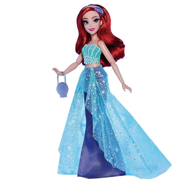迪士尼公主華麗系列-愛麗兒  小美人魚
