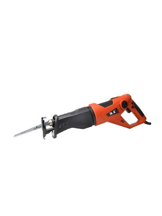強者往復鋸插電動馬刀多功能家用木工金屬切割機小型鋸子手持電鋸