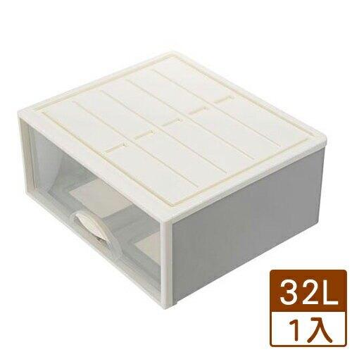 KEYWAY 抽屜整理箱K0982(32L)【愛買】