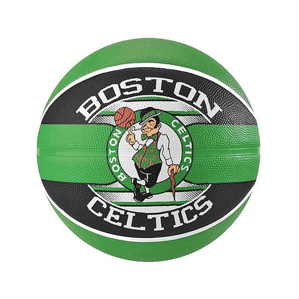 Spalding Celtics [SPA83748] 籃球 5號 兒童 國小 耐磨 橡膠 室外 塞爾提克