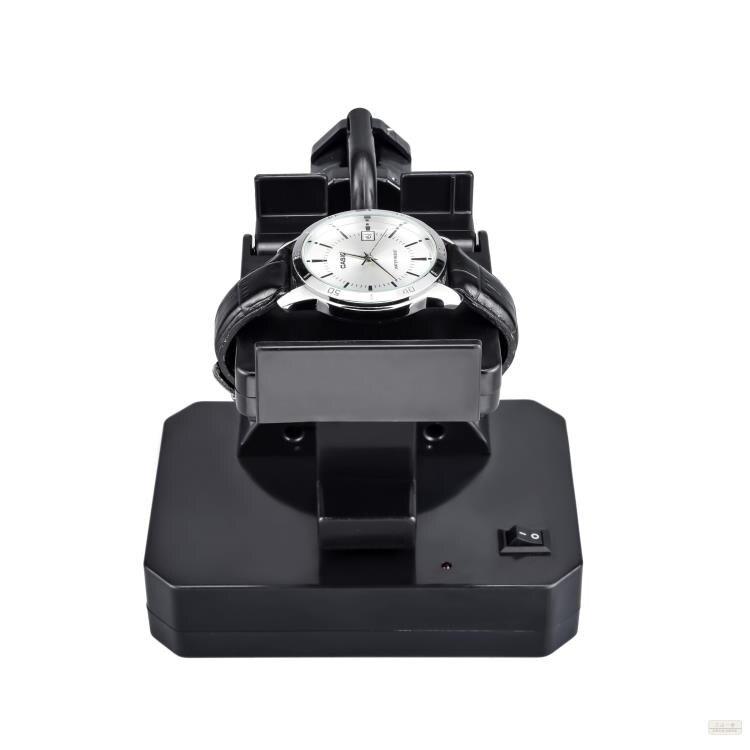 搖錶器 自動機械錶手錶盒轉錶器旋轉盒手錶架搖擺器晃錶器上鏈盒 玩物志