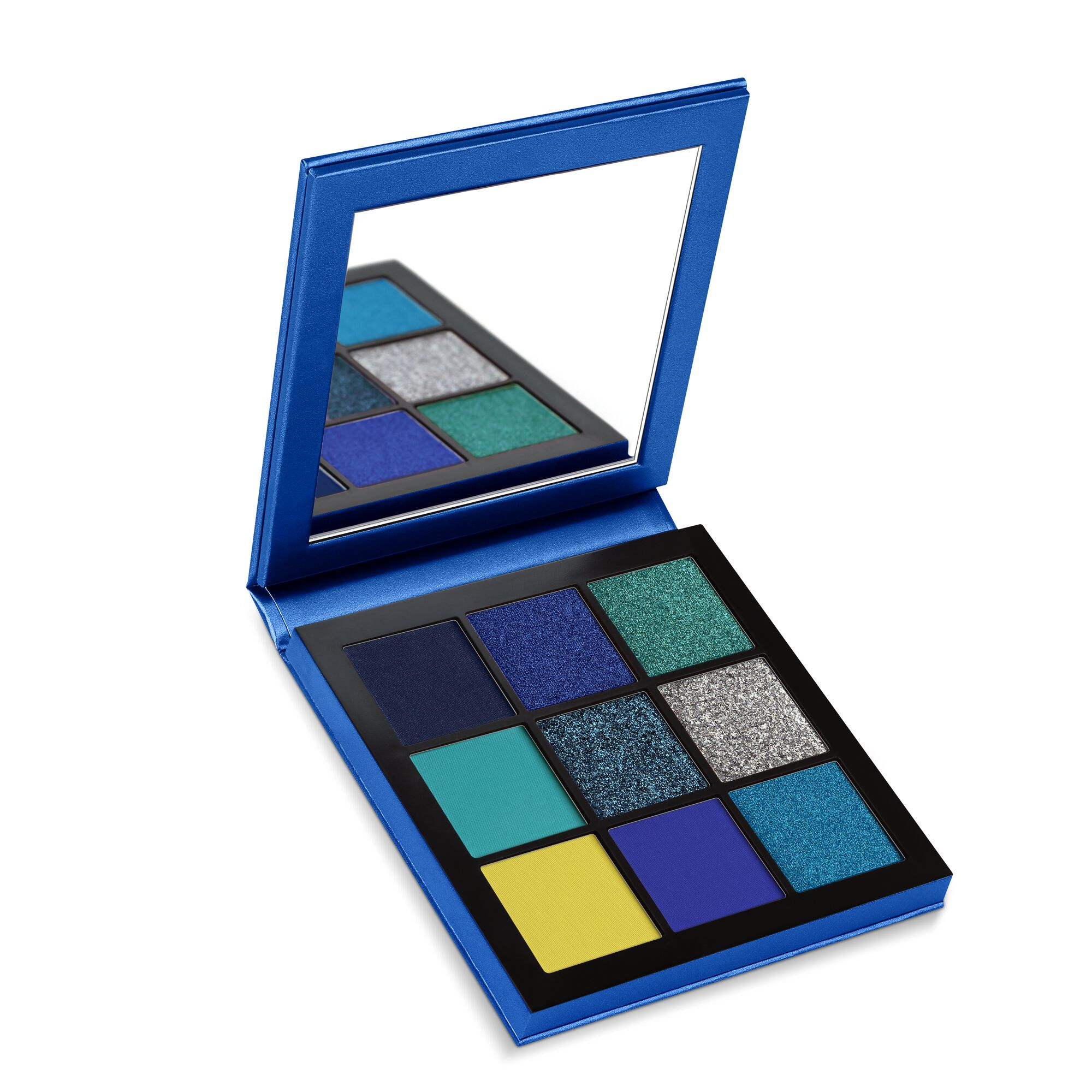 Obsessions Palette Sapphire