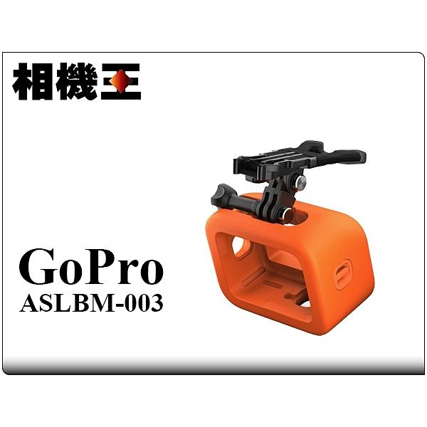 GoPro ASLBM-003 Hero 9 嘴咬式固定座+Floaty浮套