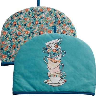 《Premier》茶壺保溫罩(花卉)