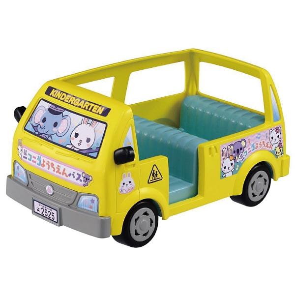 莉卡Licca 歡樂娃娃車