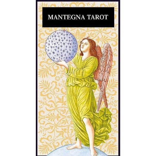 曼塔納塔羅|Mantegna Tarot源 自於中世紀的世界觀【左西購物網】