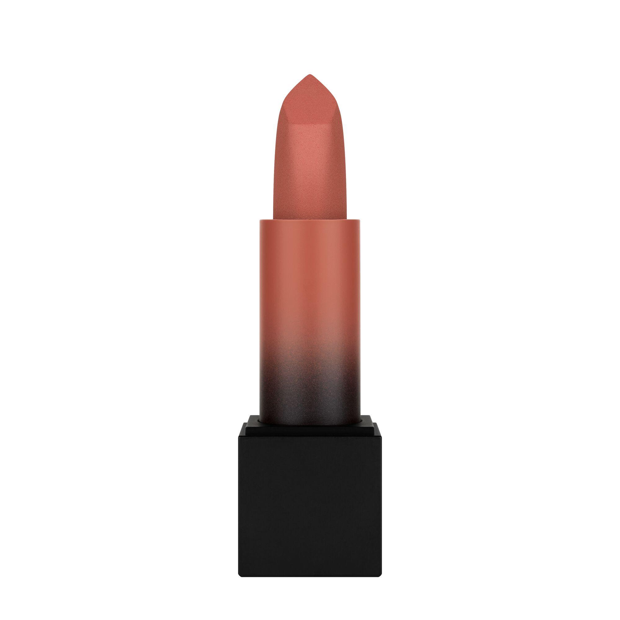 Power Bullet Matte Lipstick - First Kiss