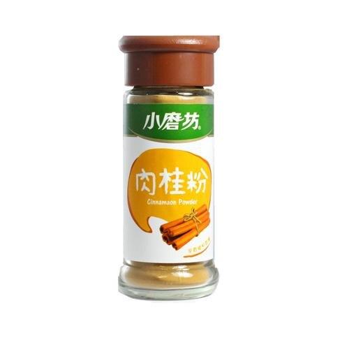 小磨坊肉桂粉 20g【愛買】