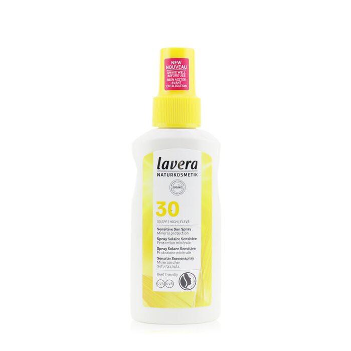 萊唯德 - 敏感防曬噴霧SPF 30-礦物保護