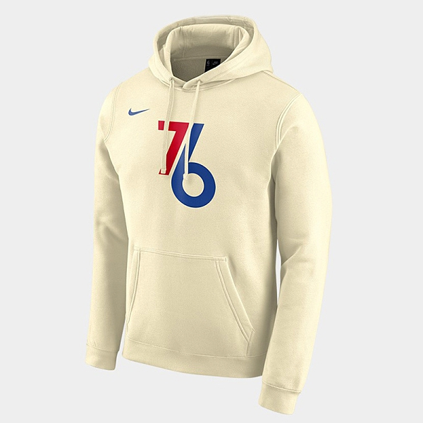 Nike 男 NBA 洛杉磯 湖人隊 白 籃球 長袖 上衣 CD3257-280