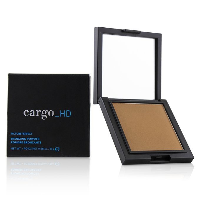 CARGO - 古銅粉餅HD Picture Perfect Bronzing Powder