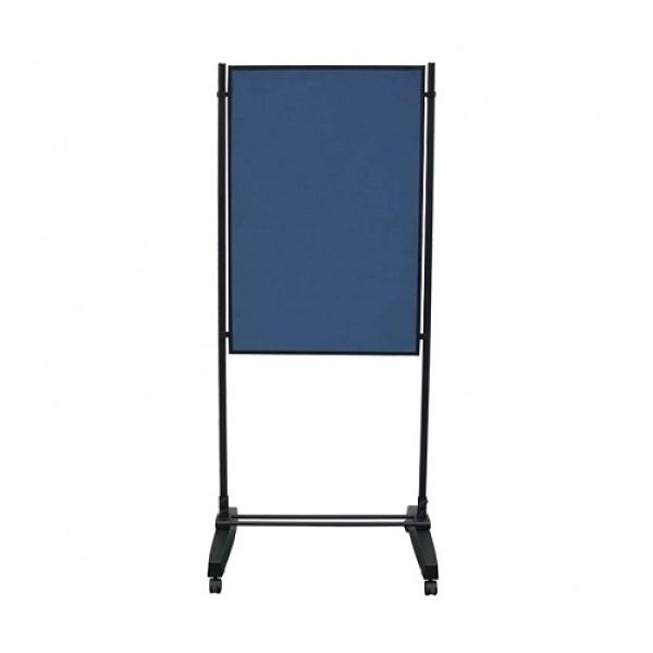 展示行銷系列 60x90cm 創新獨立式雙面展示板 直向 5色可選 / 組 SW-609A