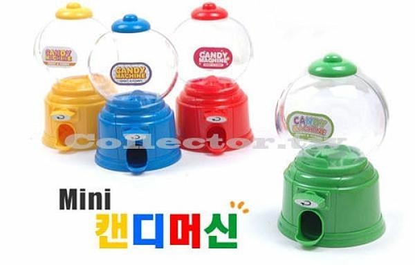 韓版迷你扭糖機 存錢罐 MINI彩虹糖果罐