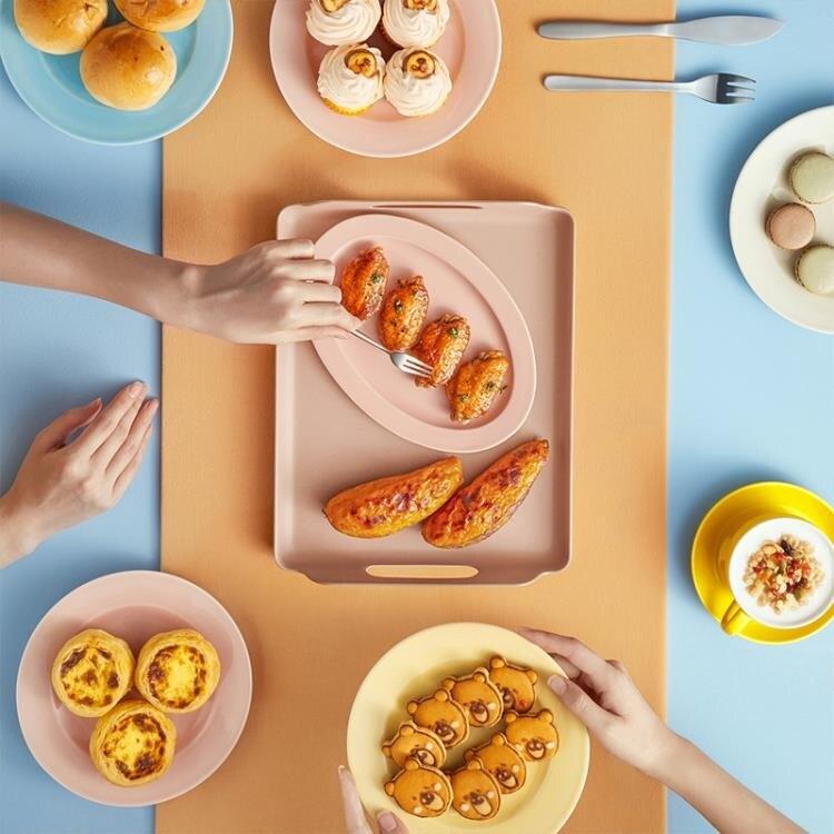 電烤箱 烤家用烘培迷小型多功能全自動迷你家庭小烤箱 8號時光特惠